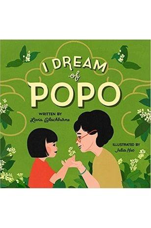 asian-american-children's-books-I-dream-of-popo