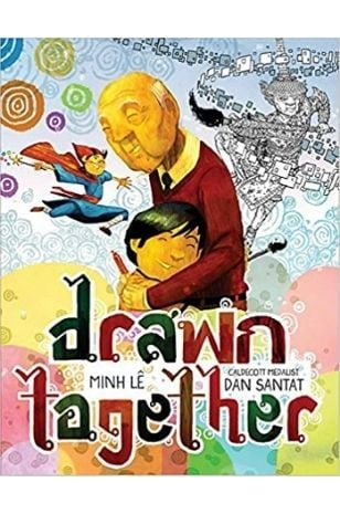asian-american-children's-books-drawn-together
