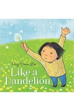 asian-american-children's-books-like-a-dandelion