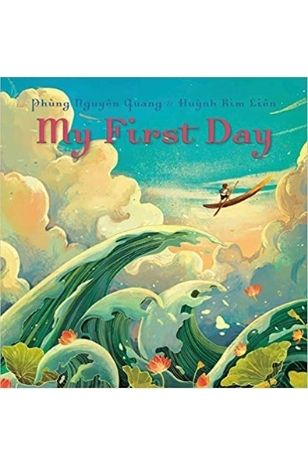 asian-american-children's-books-my first-day