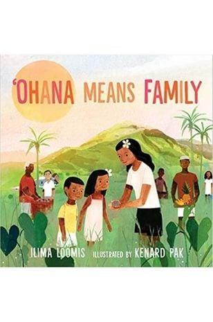 asian-american-children's-books-ohana-means-family