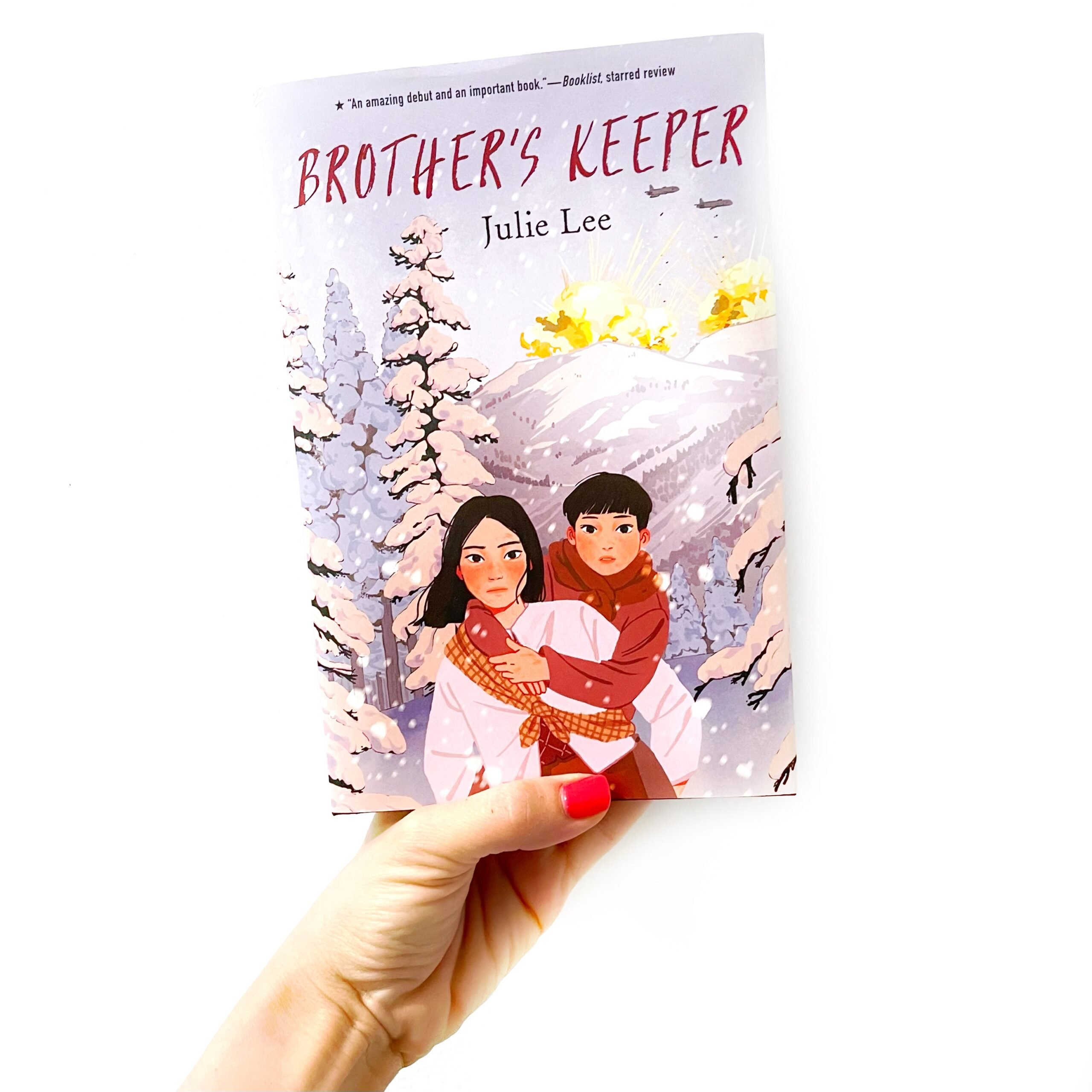 Brother's-keeper-julie-lee