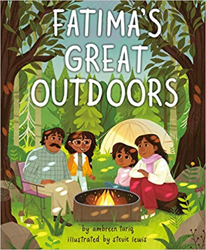 Kids-Books-About-Summer-Fatima's-Great-Outdoors