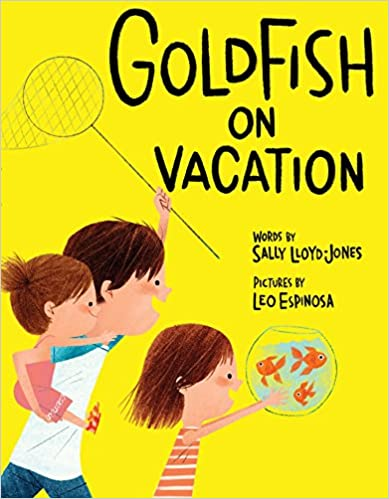 Kids-Books-About-Summer-Goldfis-on-vacation
