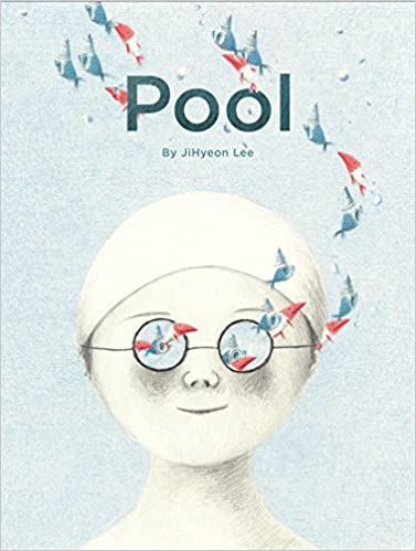 Kids-Books-About-Summer-Pool