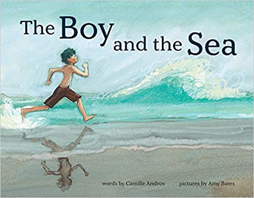 Kids-Books-About-Summer-The-Boy-And-The-Sea