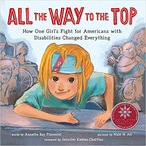 Childrens-Books-About-Disabilities-All-the-Way-to-the-Top