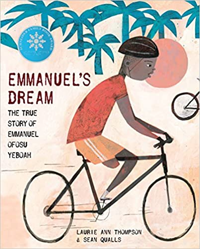 Childrens-Books-About-Disabilities-Emmanuels-Dream