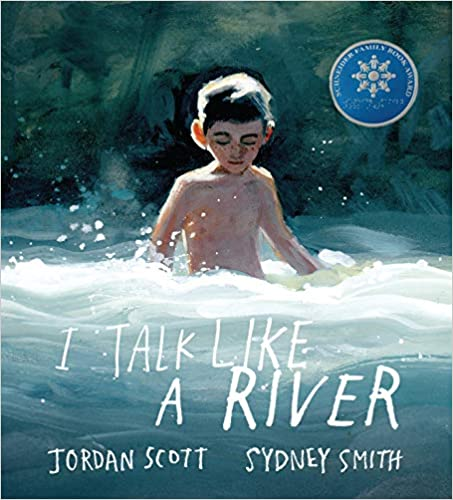 Childrens-Books-About-Disabilities-I-Talk-Like-a-River