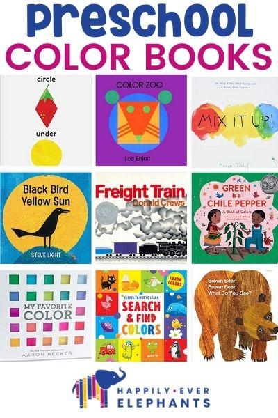 preschool-color-book