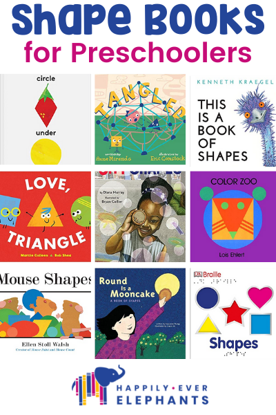 preschool-shape-books