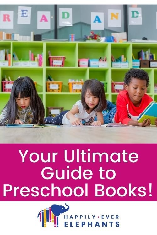 preschool-books
