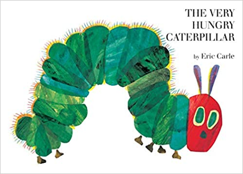 best-books-for-3-year-olds-the-very-hungry-caterpillar