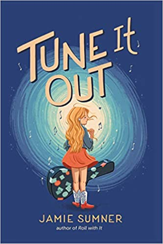 books-for-5th-graders-tune-it-out
