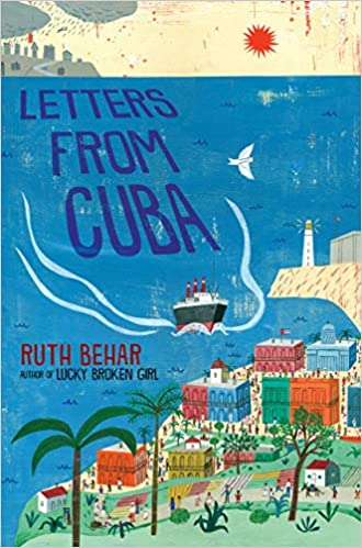 books-for-5th-graders-letters-from-cuba