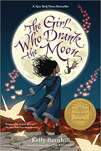 books-for-5th-graders-the-girl-who-drank-the-moon
