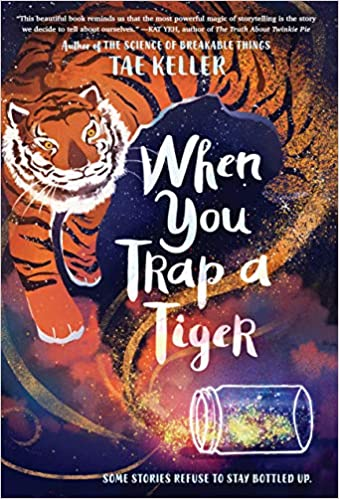 books-for-5th-graders-when-you-trap-a-tiger