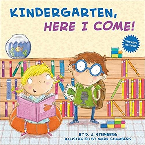 books-for-starting-kindergarten-kindergarten-here-I-come