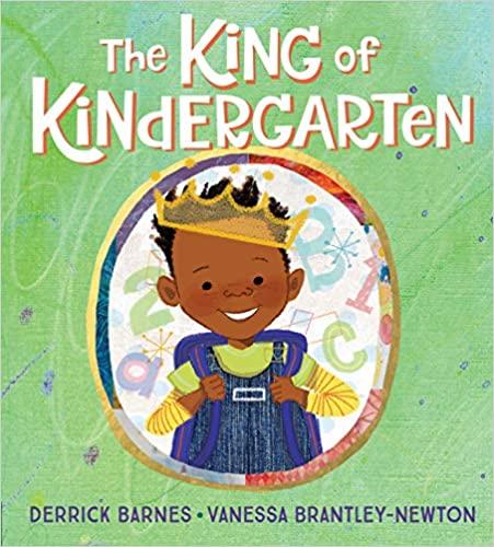 books-for-starting-kindergarten-the-king-of-kindergarten
