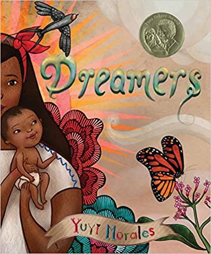 hispanic-children's-books-dreamers