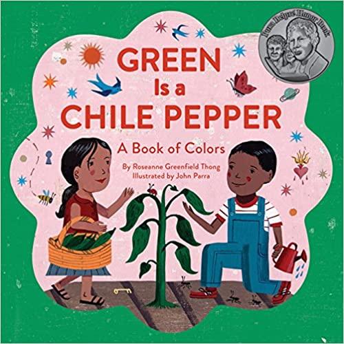 hispanic-children's-books-green-is-a-chili-pepper