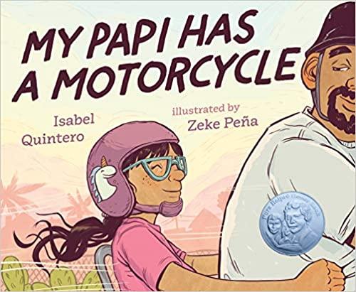 hispanic-children's-books-my-papi-has-a-motorcycle