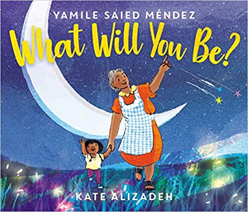 hispanic-children's-books-what-will-you-be