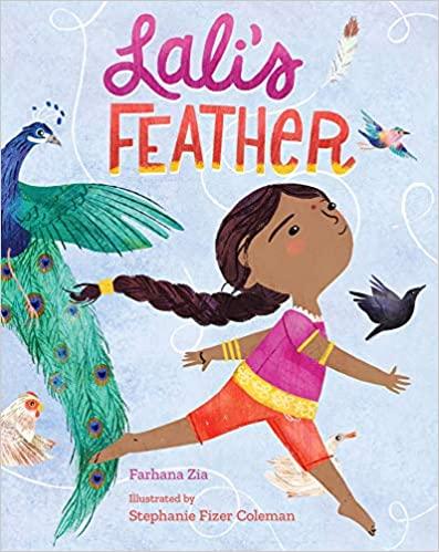 kindergarten-read-alouds-lali's-feather