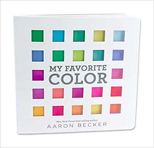 preschool-color-books-my-favorite-color